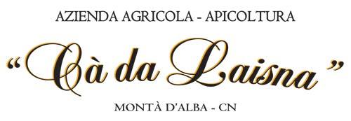 Cà da Laisna logo azienda agricola a Montà