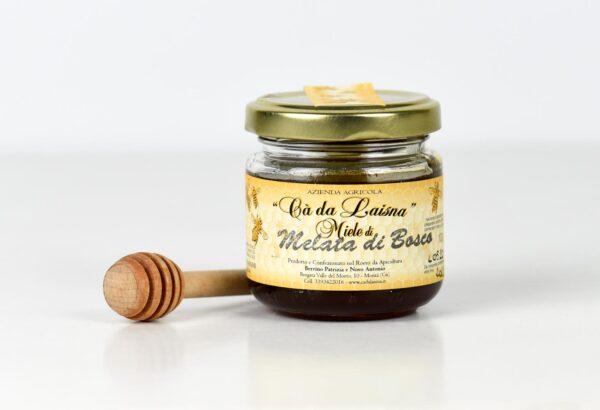 Melata di bosco del Piemonte - vaso da 100g